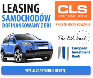 Leasing z EBI